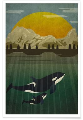 Orka poster