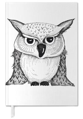 Owl Personal Planner
