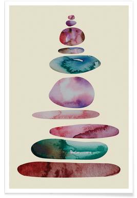 Aqua Turm 1 Poster