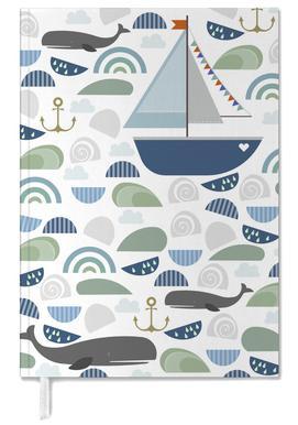 Whale -Terminplaner