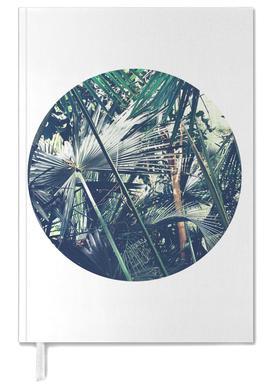 Into the Tropics (Green)