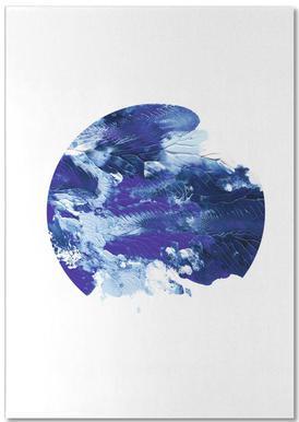 Holy Smudge (Blue)