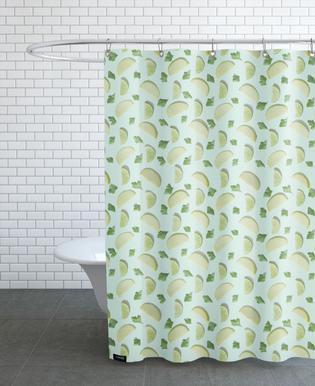 Mele -Duschvorhang