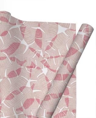 Palma Pinkblush papier cadeau