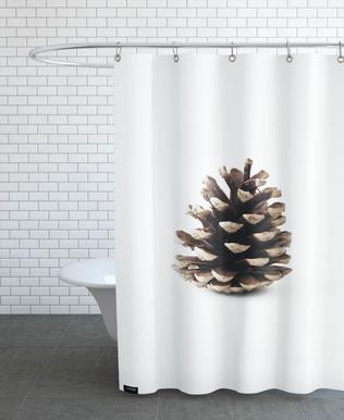 Pinecone N1 rideau de douche