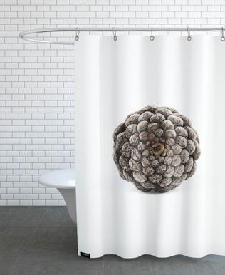 Pinecone N2 -Duschvorhang
