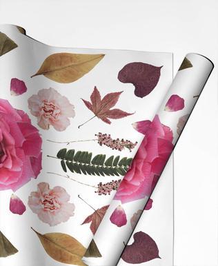Botanical N1 papier cadeau
