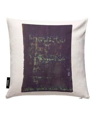 Transcriptions 02 Cushion Cover