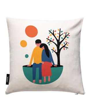 Always and Forever Cushion Cover