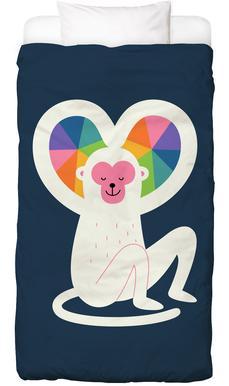 Heart Bed Linen