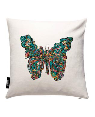 Butterfly Cushion Cover