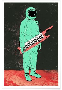 Space Jam affiche