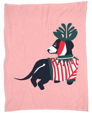 Dog On Holiday