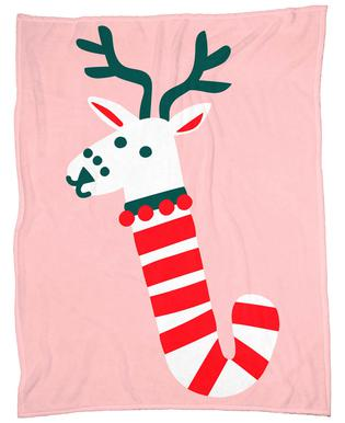 Peppermint Deer