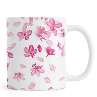 Blossom Fall mug