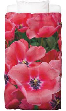 Big Pink Tulips