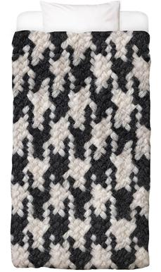 Houndstooth Pattern