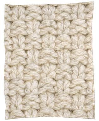 Wool Pattern plaid