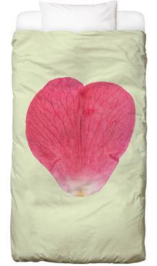 Heart XI -Kinderbettwäsche