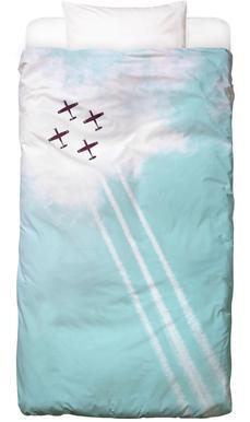 Vintage Iaf Xiii Kids' Bedding