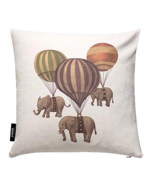Flight of the Elephants
