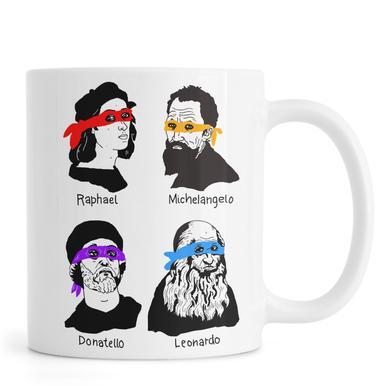 2-3-4-5 mug
