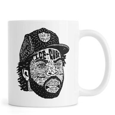Ice Cube Mug