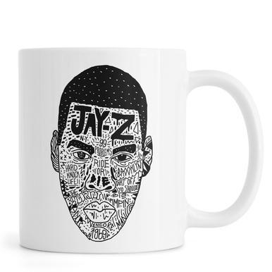Jay Z mok
