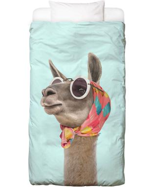 Fashion Llama Bed Linen