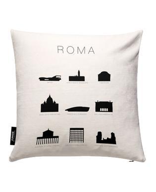 Roma Cushion Cover