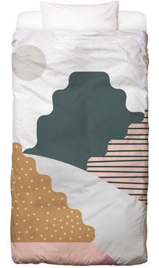 Mountain Bed Linen
