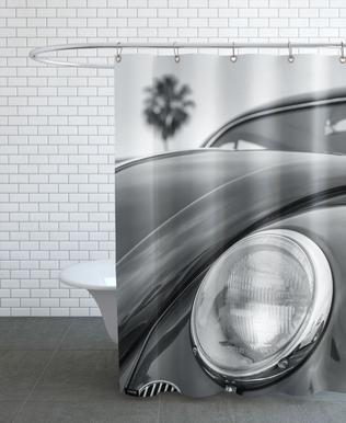 California Beetle -Duschvorhang