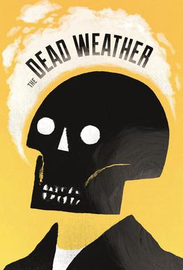 Dead Weather Acrylic Print
