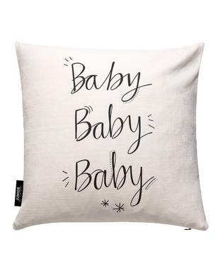 Baby Baby Kissenbezug