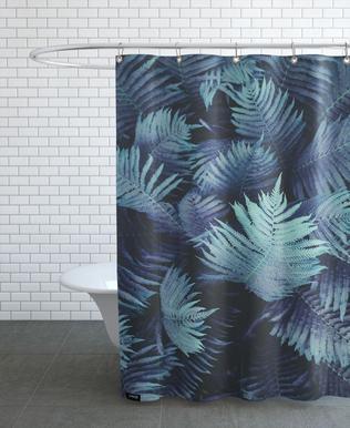 Farn 01 Shower Curtain