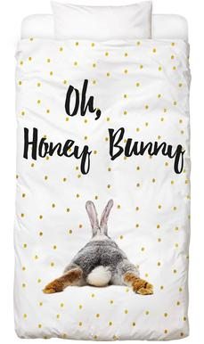 Honey Bunny Bed Linen