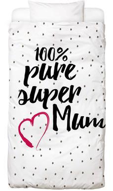Super Mum Bettwäsche