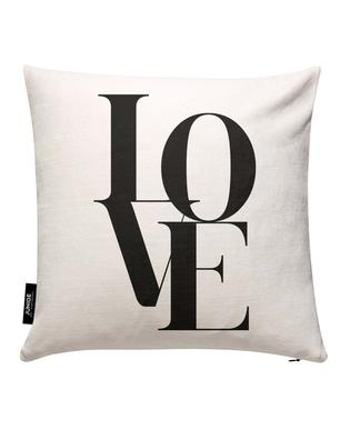 Love 2 Cushion Cover