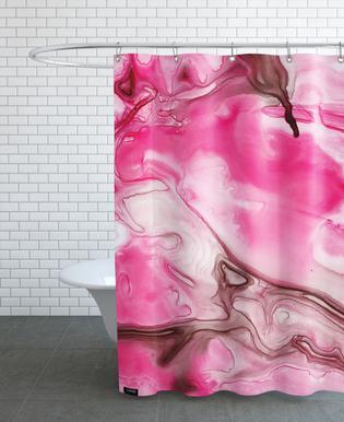 Bloom 02 rideau de douche