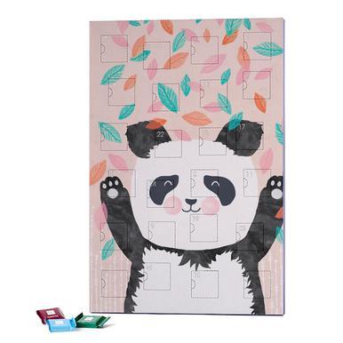 Panda 2019 Chocolate Advent Calendar - Ritter Sport