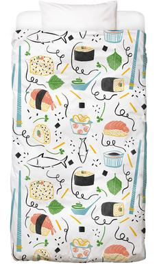 Sushi Bed Linen