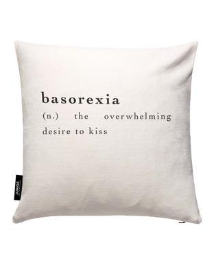 Basorexia
