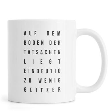 Sabrina's Glitzer