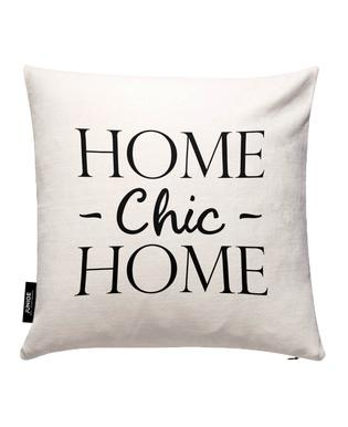 Home Chic Home Cushion Cover