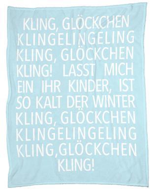 Kling Glöckchen Blue
