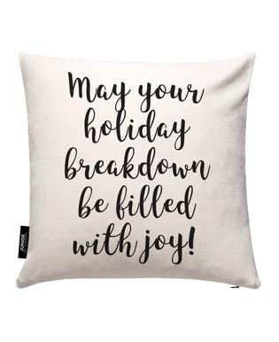 Holiday Breakdown