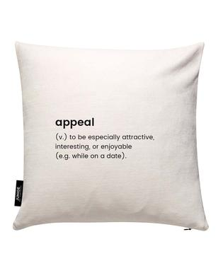 Appeal 2 Cushion Cover