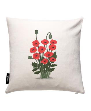 Poppy Cushion Cover