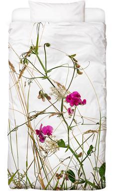 Flora - Wicke Linge de lit