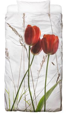 Flora - Tulpe Bed Linen